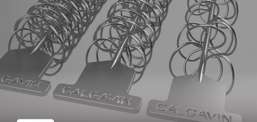 CALGAVIN Manufacturing Safely back to Full Capacity